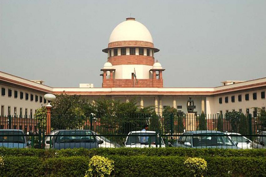 Sad Day For The Judiciary