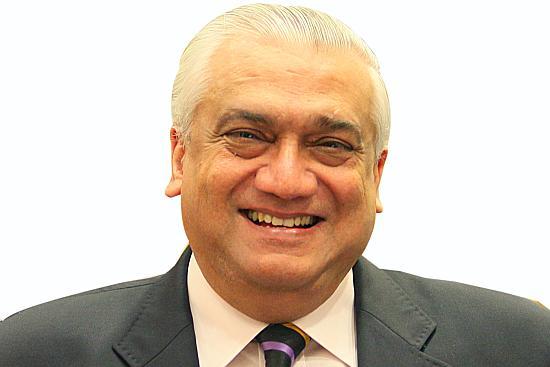 Talmiz Ahmad