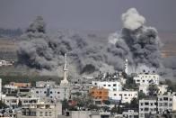 It's All Hamas' Fault, Right Israel?