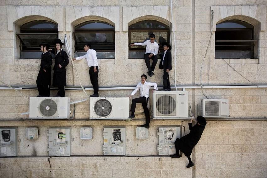 The Jewish Ghetto, New Edition
