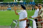 Opponents Have Lost Game, Says Badal On Shoe Incident
