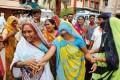 <b>Ahmedabad, 2009</b> Relatives mourn a victim of a liquor tragedy
