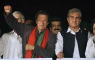 Pak Police Arrests Scores of PTI Workers, Party Chief Imran Khan Announces Nationwide Protests