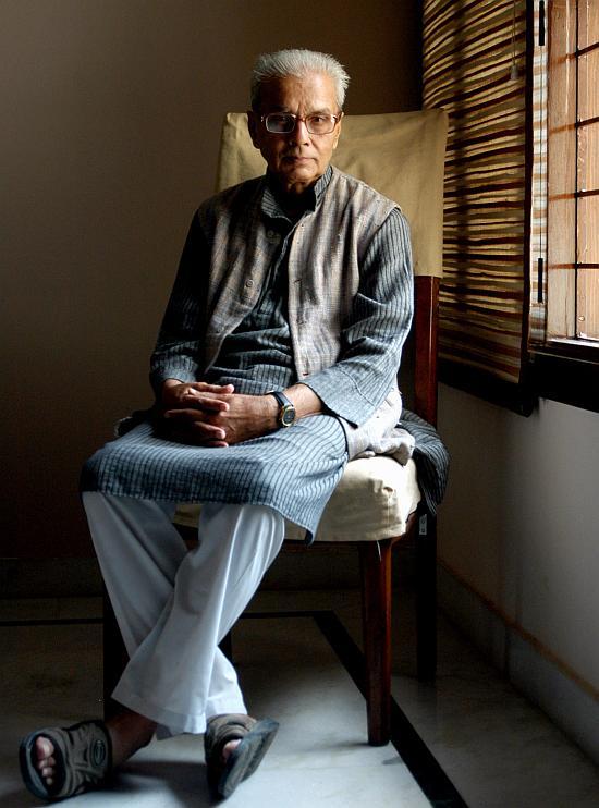 Kedarnath Singh