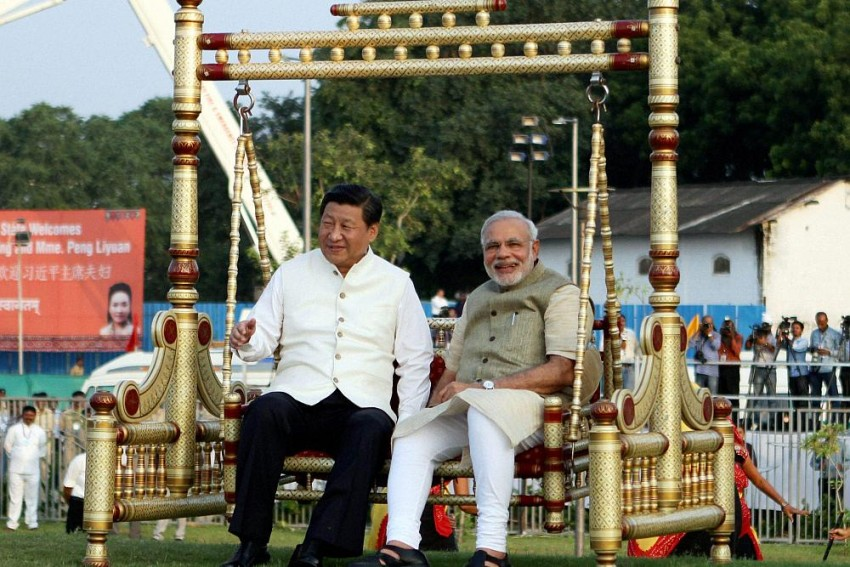 Can Modi Craft A New Equation With China?