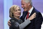 Hillary Will Make US Stronger, She's Spent a Lifetime Doing It: Bill Clinton