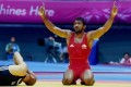 Yogeshwar Crashes Out as India Ends Campaign With Two Medals