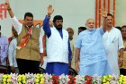 Should Take Over PoK If Pak Doesn't Stop Interfering: Athawale