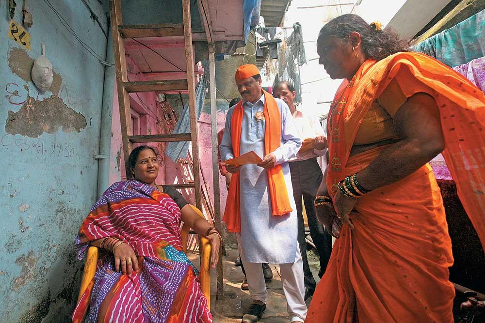 Gujarati Asmita Vs Marathi Manoos
