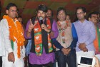 Pak Should Worry About Gilgit, Balochistan, Says BJP's Manoj Tiwari