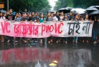 <b>Safe and apolitical, anyone?</b> Recent student protests at JU