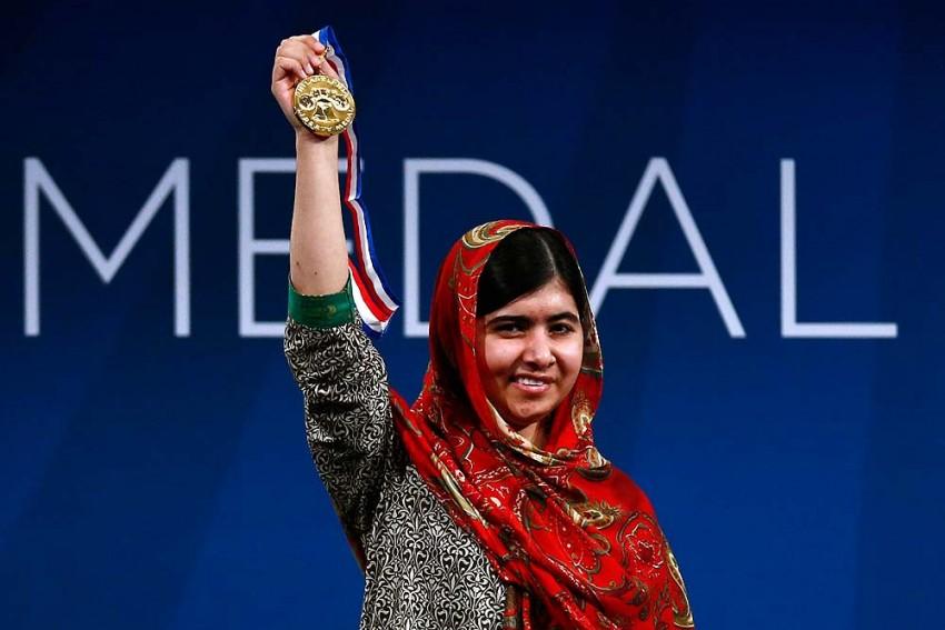 Why Does Malala Yusufzai's Nobel Bother So Many On The Left?