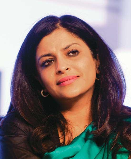 Shazia Ilmi