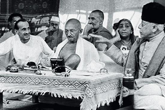 Why Exactly Did Godse Kill Gandhi?