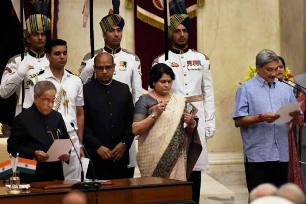 Team Modi: Why So Few Bright Sparks?