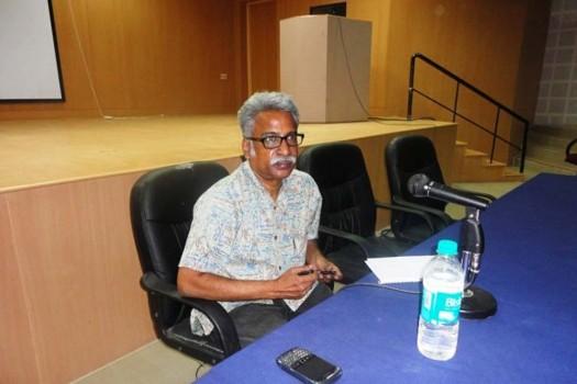 M.S.S. Pandian