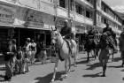 <b>He rode tall</b> Jawaharlal Nehru in Mussoorie, 1958