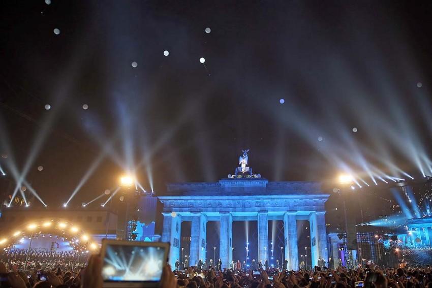 The German Quarter