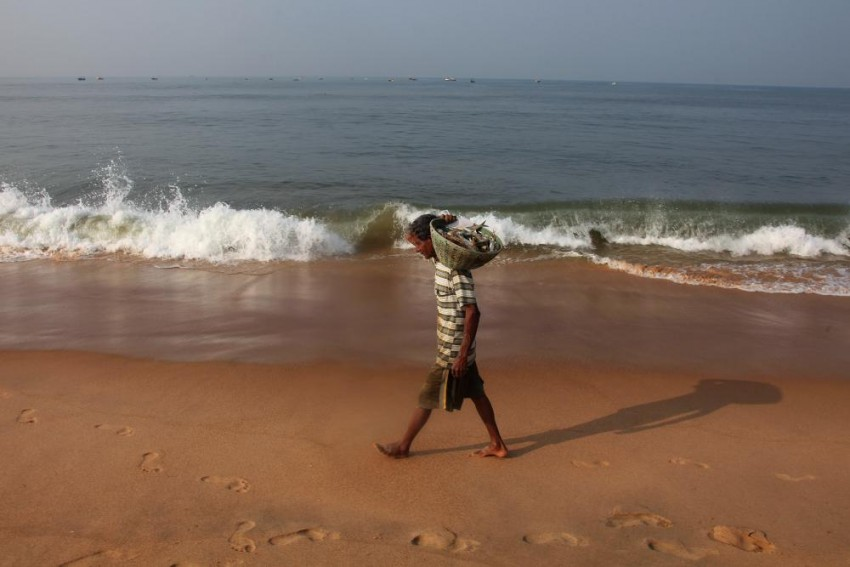 The End Of The Goan Dream