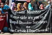 Political Bagpipers And The Bhopal Tragedy