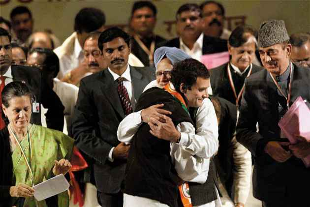 The Raga Of Walking Away From A Fight