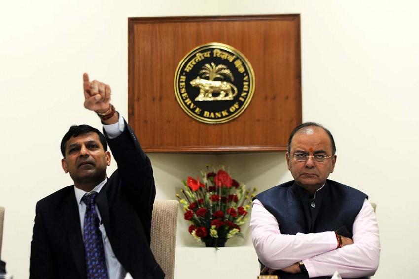 Busting Myths Around Raghuram Rajan's RBI