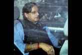 Sunanda Pushkar