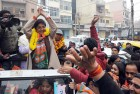 <b>AAP ki kachehri?</b> Kiran Bedi embarking on her roadshow from Krishna Nagar