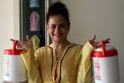 <B>Kat got it</b> Shonali Sabherwal