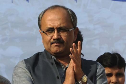 Sidharth Nath Singh