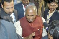 Jitan Ram Manjhi: A Political Enigma