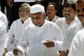 You're Precious to Us, Can't Withdraw Security: CM to Hazare