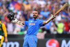 Rohit, Dhawan Retained as Selectors Keep Faith With Old Hands