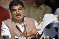 Buses Must Have Panic Buttons, Notification to Be Issued on June 2: Gadkari