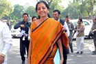 Lecture on Democracy Certainly Not From Congress: Nirmala
