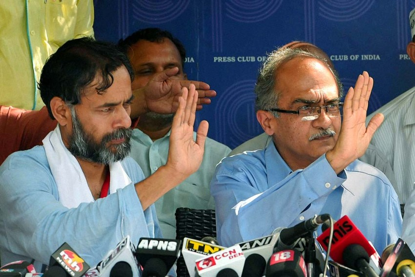 Winners And Losers In The AAP Saga