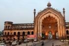 Roomi Darwaza, Lucknow