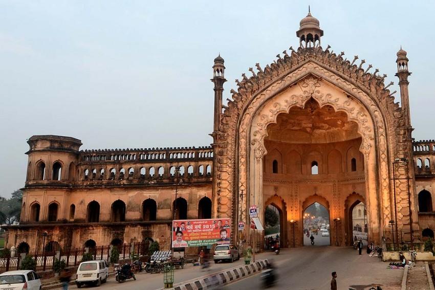 Lucknow Diary