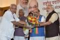 BJP Opts for Yeddyruppa in Karnataka, Keshav Prasad Maurya in UP