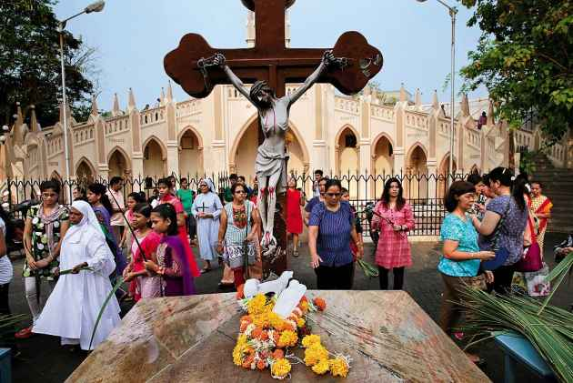 Why Christianity Failed In India