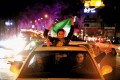 Jubilation in Tehran after announcement of the N-deal