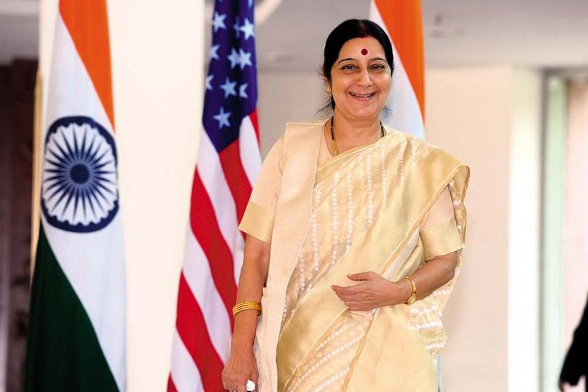 The Better Bindi Diplomat