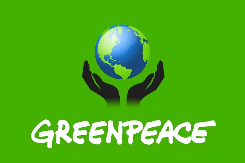 'Action Against Greenpeace An Attack On Democracy'