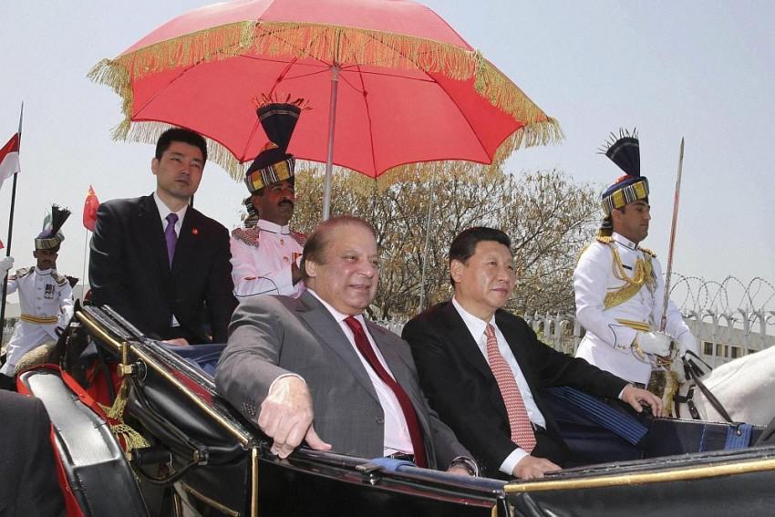 China Gambles Big In Pakistan
