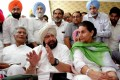 Centre Misleading Nation Over Disability Pension: Amarinder Singh
