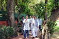 <b>New, energised</b> After his return from an undisclosed sabbatical, Rahul Gandhi has thrown himself into full opposition mode