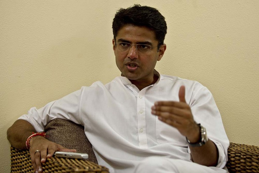 'The Notion Of An Unbeatable BJP Has Been Disproved In Rajasthan'
