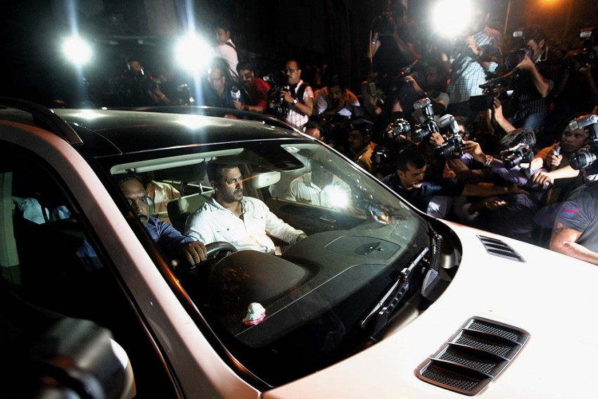 The Dash-And-Dabang Case
