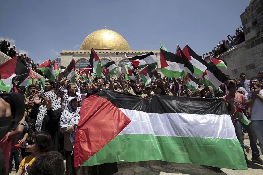 'Israel Is Slowly Becoming A Pariah State'