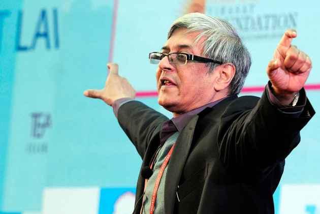 The Wonk Who Drives NDA Policy